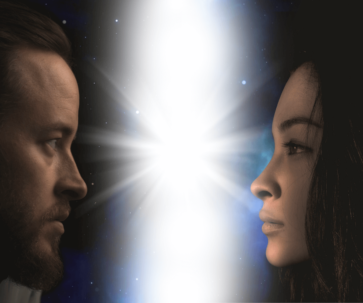 What Is a True Soul Mate Connection? How to Find Your Twin Flame Instead