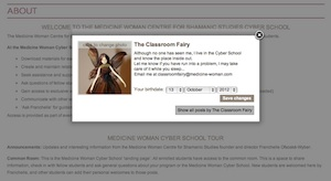 MWCS_Classroom-Fairy